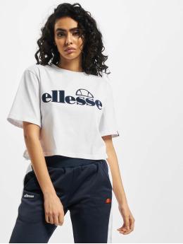Ellesse T-Shirt Matamata  weiß