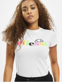 Ellesse T-Shirt Lossini  weiß