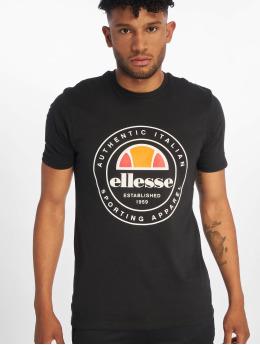 Ellesse T-shirts Vettorio  blå