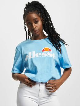 Ellesse T-shirts Alberta  blå