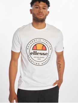 Ellesse T-shirts Vettorio hvid