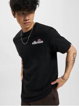 Ellesse T-Shirty Voodoo  czarny