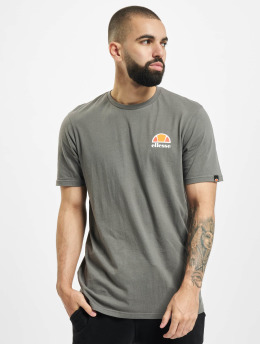 Ellesse T-Shirty Canaletto  szary