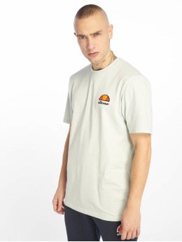 Ellesse T-Shirty Canaletto zielony