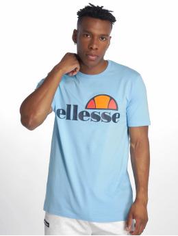 Ellesse T-skjorter Prado blå