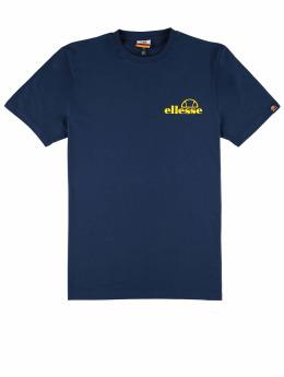 Ellesse T-skjorter Fondato  blå