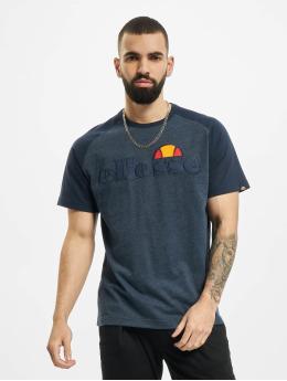 Ellesse T-skjorter Coper  blå
