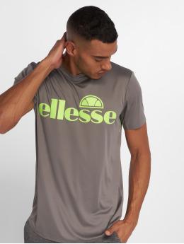 Ellesse T-skjorter Nobu grå