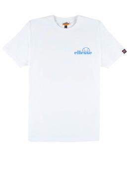 Ellesse T-skjorter Fondato  hvit