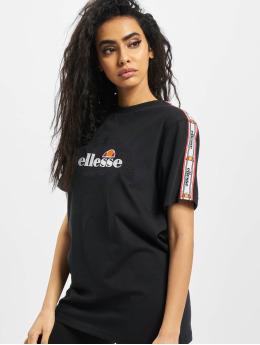 Ellesse T-skjorter Antalya  svart
