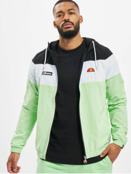 Ellesse Transitional Jackets Mattar  grøn