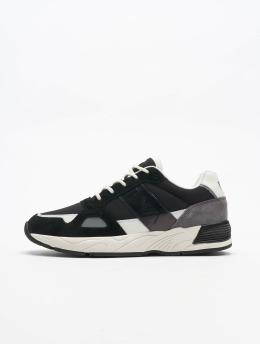 Emporio Armani Sneaker Armani schwarz