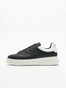 Emporio Armani Sneakers Armani black