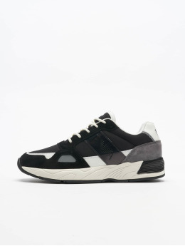 Emporio Armani Sneakers Armani svart