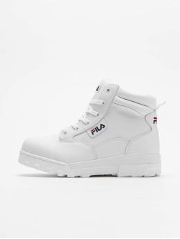 FILA Ботинки Grunge L белый