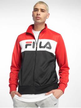 FILA Демисезонная куртка Balin Ul Track красный