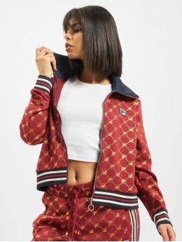 FILA Демисезонная куртка Urban Line Leridwen  красный