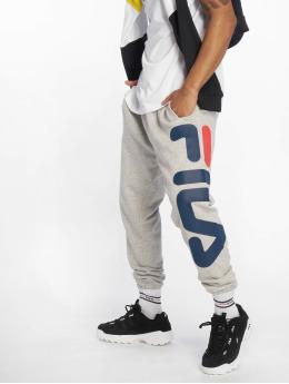 FILA Спортивные брюки Urban Line Basic серый