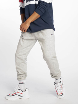 FILA Спортивные брюки Urban Line Slim серый