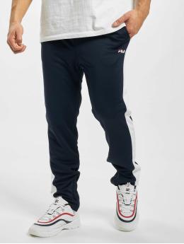 FILA Спортивные брюки Sandro  синий