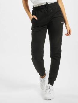 FILA Спортивные брюки Urban Line Eider черный