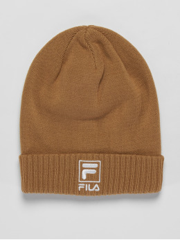 FILA шляпа Urban Line Slouchy F-Box бежевый