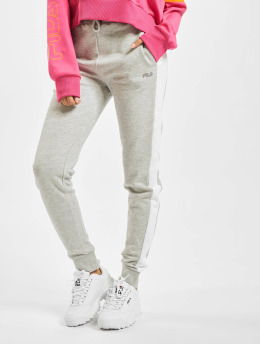 FILA Active Спортивные брюки Active UPL серый