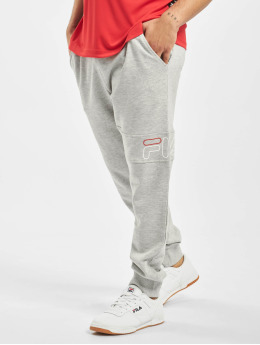 FILA Active Jogger Pants Active UPL Kean  grau