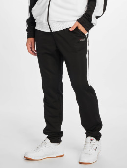 FILA Active Jogginghose Active Urban Power Line Solar schwarz