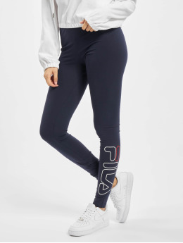 FILA Active Leggings/Treggings Active Fley blå