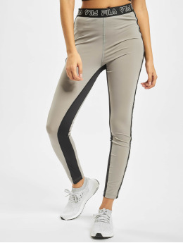 FILA Active Leggings/Treggings UPL gray