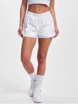 FILA Active Pantalón cortos BLP Imola blanco