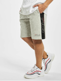 FILA Active Pantalón cortos Active UPL Lex gris
