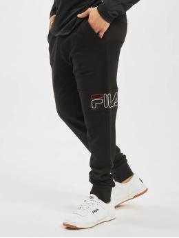 FILA Active Pantalones sudadera Active UPL negro