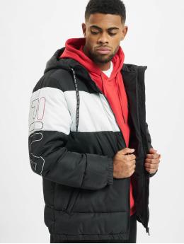 FILA Active Puffer Jacket Active UPL Dewe schwarz