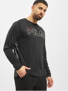 FILA Active Sport Shirts Active UPL Atos black