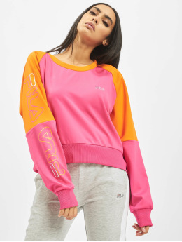 FILA Active Sweat & Pull Active UPL Aida Cropped magenta