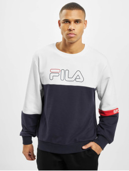 FILA Active Swetry Active UPL Larry niebieski
