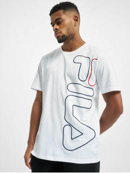 FILA Active T-Shirt Active UPL Naude blanc