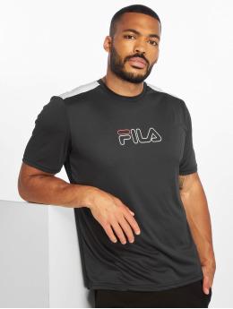FILA Active T-Shirt Active Erol Tee Up schwarz