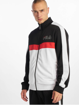 FILA Active Transitional Jackets Active Power Line Track svart