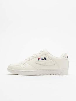 FILA Baskets Heritage FX100 blanc