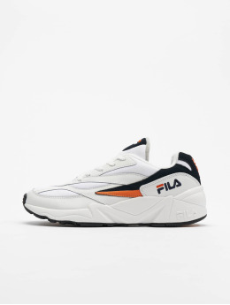 FILA Baskets Heritage V94M Low blanc