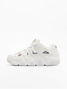 FILA Baskets Heritage Uproot blanc