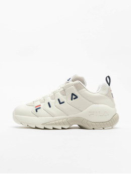 FILA Baskets Heritage Countdown Low blanc