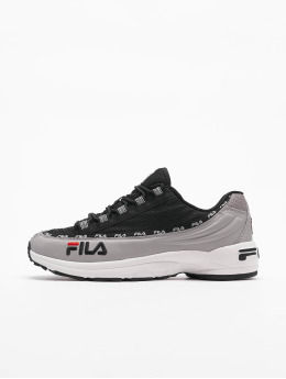 FILA Baskets DSTR97 gris