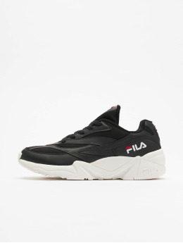 FILA Baskets Heritage Filav94m noir