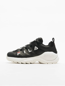 FILA Baskets Heritage Countdown Low noir