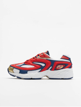 FILA Baskets Heritage Buzzard rouge