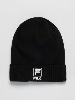 FILA Beanie Slouchy F-Box schwarz